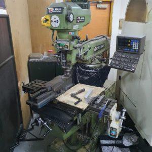 powertools machine