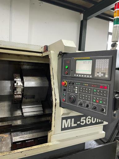 machine controllers